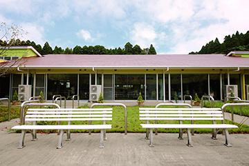 松尾リハビリ苑
