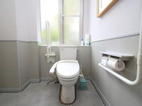 内科トイレ