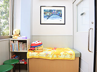 小児科個室